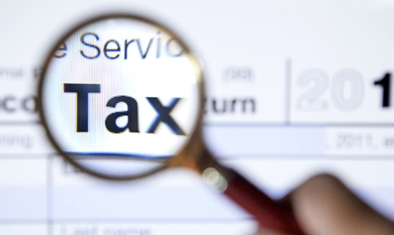 independent tax examiner Birmingham